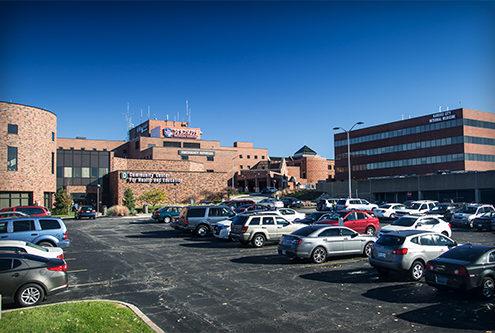 St. Jospeh Medical Center