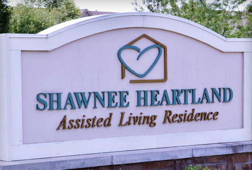 Shawnee Heartland Assisted Living